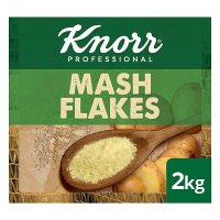 KNORR Professional Mash Flakes