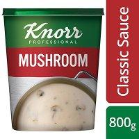 Knorr Professional Mushroom Sauce Powder, 800 g