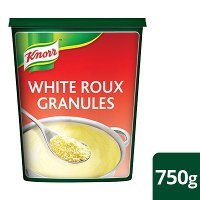 Knorr Professional White Roux