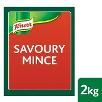 Knorr Savoury Mince 2kg