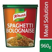 KNORR Spaghetti Bolognaise