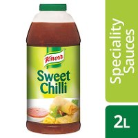 KNORR Sweet Chilli Sauce