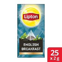 Lipton English Breakfast Tea