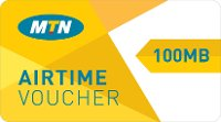 MTN - 100MB / 30 days