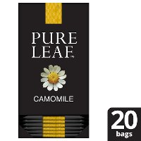 Pure Leaf Camomile Herbal Tea
