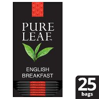 Pure Leaf English Breakfast Tea Pyramid Tea Bags