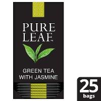 Pure Leaf Green Tea with Jasmine