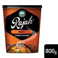Robertsons Hot Rajah
