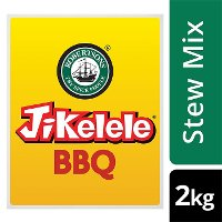 Robertsons Jikelele BBQ Stew Mix 2kg