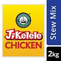 Robertsons Jikelele Chicken Stew Mix 2kg