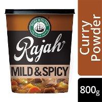 Robertsons Mild & Spicy Rajah