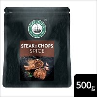 Robertsons Steak & Chops Spice Pack