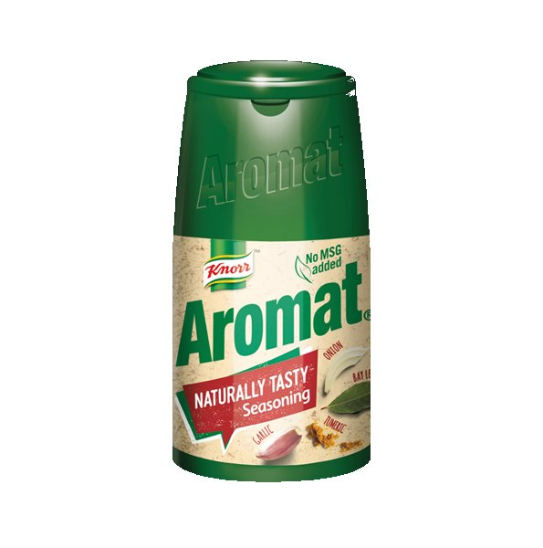 Aromat Naturally Tasty 70g - 10 Pack