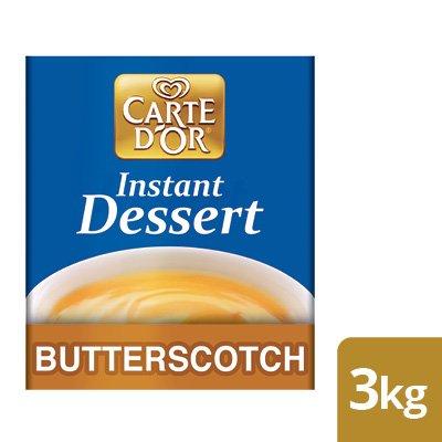 CARTE D'OR Butterscotch Instant Dessert -