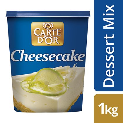 CARTE D'OR Cheesecake