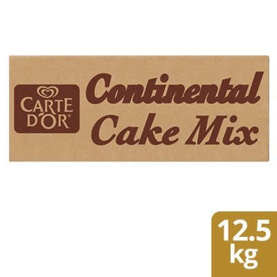 CARTE D'OR Continental Cake Mix -