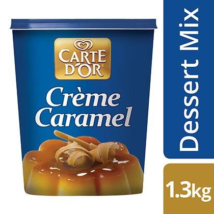 Carte D'or Creme Caramel -