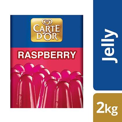 CARTE D'OR Raspberry Jelly -