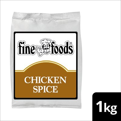 Fine Foods Chicken Spice -