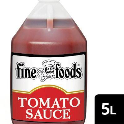 Fine Foods Tomato Sauce -