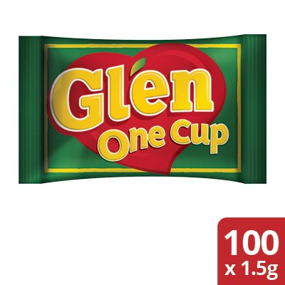 Glen One Cup -