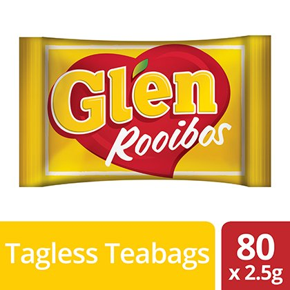 Glen Rooibos Pouch