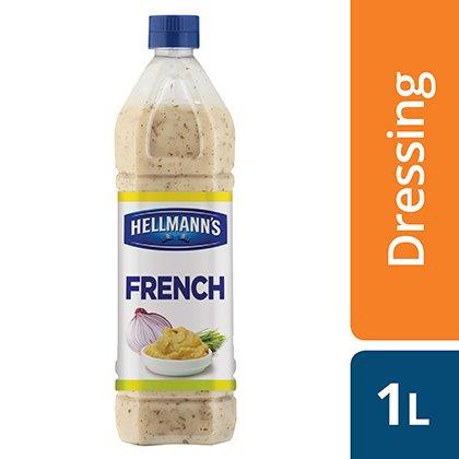 Hellmann's French Salad Dressing
