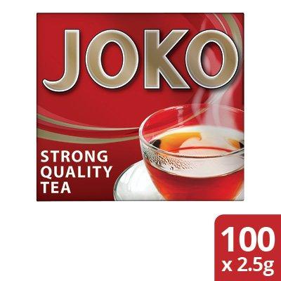 JOKO Tagless Teabags  -