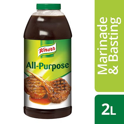 Knorr All-purpose marinade & basting