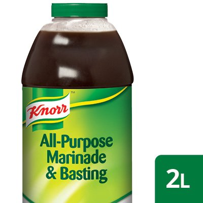 Knorr All-purpose marinade & basting -