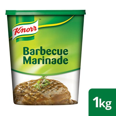 Knorr Barbecue Marinade