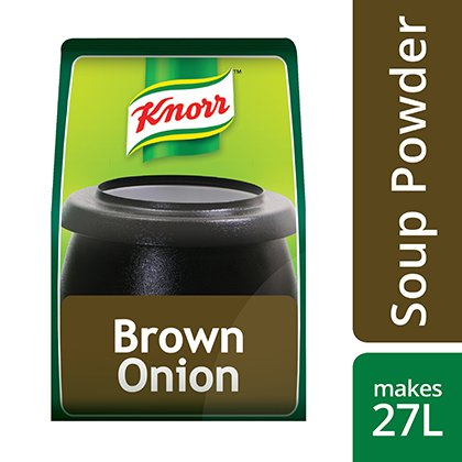 Knorr Brown Onion Soup  -