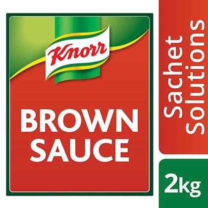 Knorr Brown Sauce 2kg -