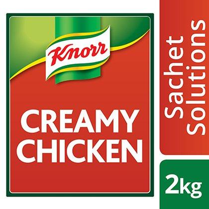 Knorr Creamy Chicken 2kg