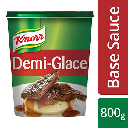 Knorr Demi Glace Sauce -