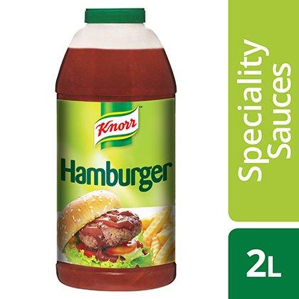 Knorr Hamburger Sauce