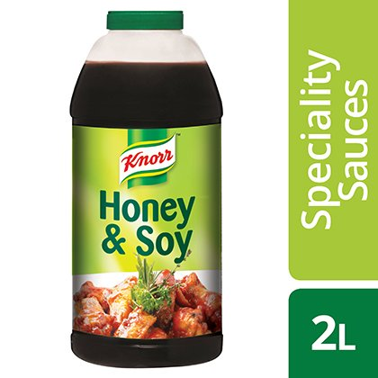 Knorr Honey & Soy Sauce