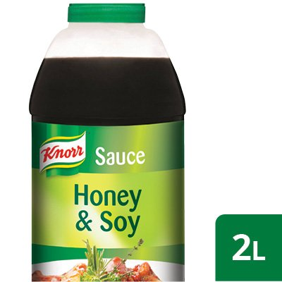 Knorr Honey & Soy Sauce -