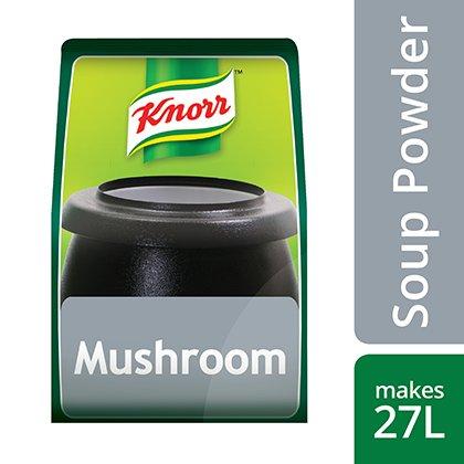 KNORR Mushroom Soup -