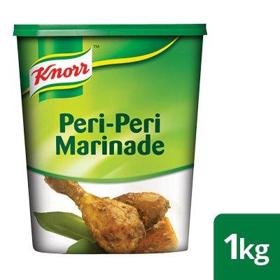 KNORR Peri-Peri Marinade -