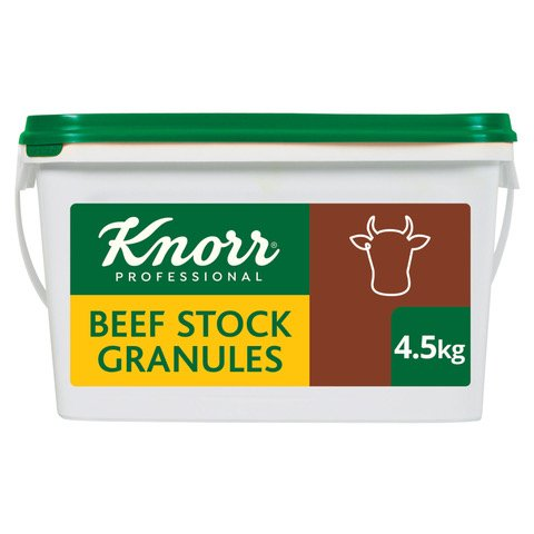 Knorr Professional Beef Stock Granules -