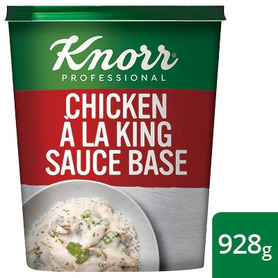 Knorr Professional Chicken à la King -