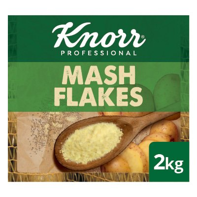 KNORR Professional Mash Flakes -