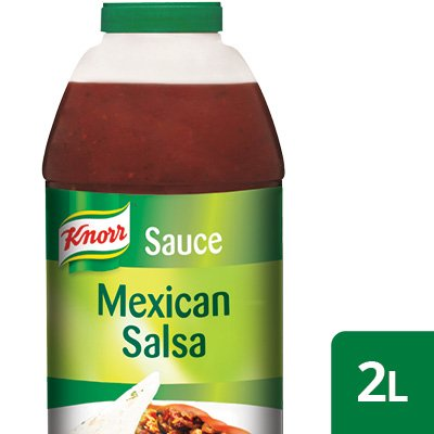 Knorr Professional Mexican Salsa Sauce -