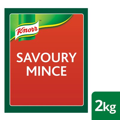 Knorr Professional Savoury Mince 2kg -