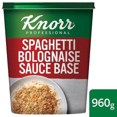 Knorr Professional Spaghetti Bolognaise  -