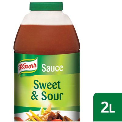 Knorr Professional Sweet 'n Sour Sauce -
