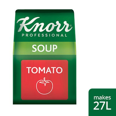Knorr Professional Tomato Soup -