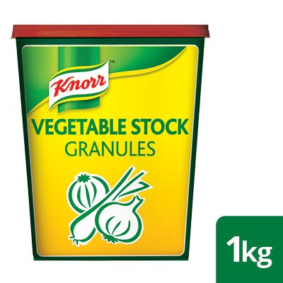 Knorr Professional Vegetable Stock Granules