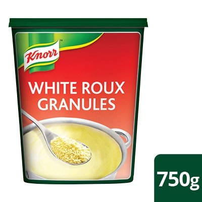 Knorr Professional White Roux -